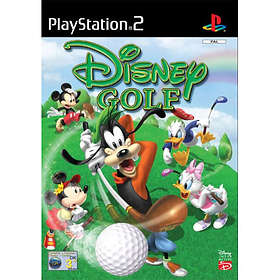 Disney Golf (PS2)