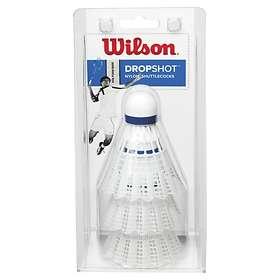 Wilson Dropshot (3 bollar)