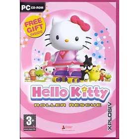 Hello Kitty: Roller Rescue (PC)