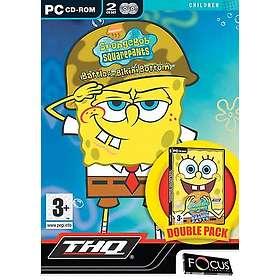 SpongeBob SquarePants: Battle for Bikini Bottom + Operation Krab (PC)