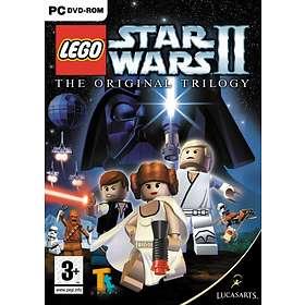 LEGO Star Wars II: The Original Trilogy (PC)