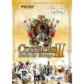 Cossacks II: Battle for Europe (Expansion) (PC)