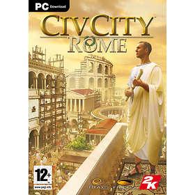 CivCity: Rome (PC)
