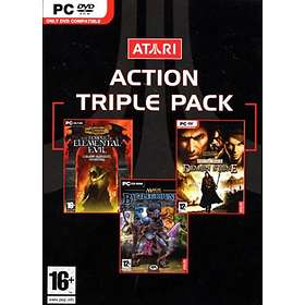 Action Atari - Triple Pack (PC)