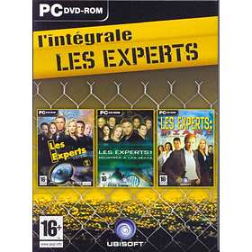 CSI - Triple Pack (PC)