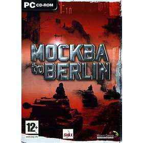 Mockba to Berlin (PC)