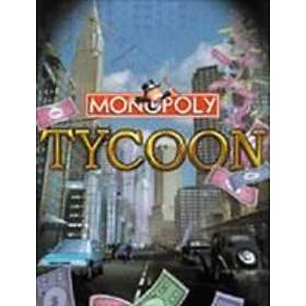 Monopoly Tycoon (PC)