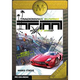 TrackMania Sunrise Extreme (PC)