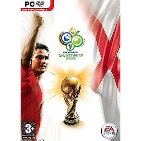2006 FIFA World Cup (PC)