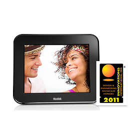 Find The Best Price On Kodak Pulse W730s Digital Photo Frames