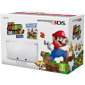 Nintendo 3DS (inkl. Super Mario 3D Land)