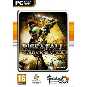 Rise & Fall: Civilizations at War (PC)