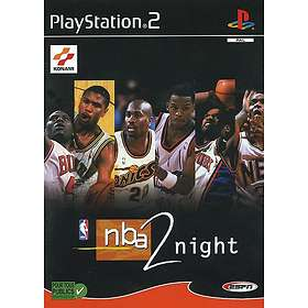 ESPN NBA 2Night (PS2)