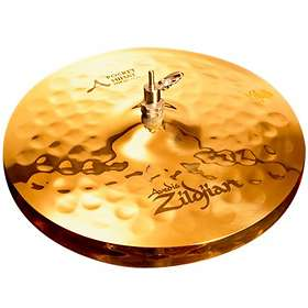 Zildjian A Pocket Hi-Hats 13""