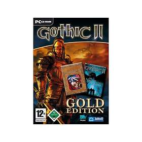 Gothic 2 - Gold Edition (PC)