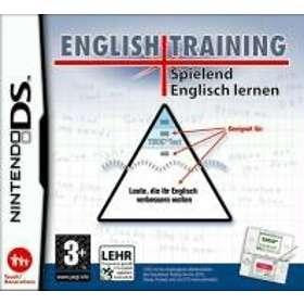 English Training (DS)