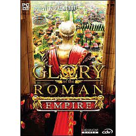 Glory of the Roman Empire (PC)