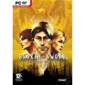 Broken Sword: The Angel of Death (PC)