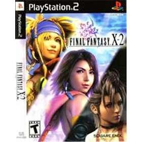 Final Fantasy X-2 (USA)