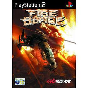 FireBlade (PS2)