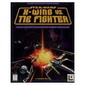 Star Wars: X-Wing vs. Tie Fighter (PC)