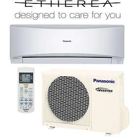 Panasonic CS-XE9MKE / CU-XE9MKE