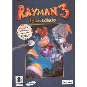 Rayman 3: Hoodlum Havoc - Collector's Edition (PC)