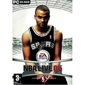 NBA Live 06 (PC)