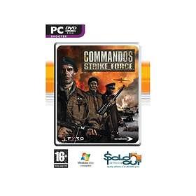 Commandos: Strike Force (PC)