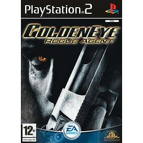 GoldenEye: Rogue Agent (PS2)