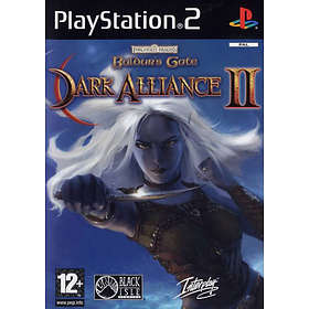 Baldur's Gate: Dark Alliance II (PS2)