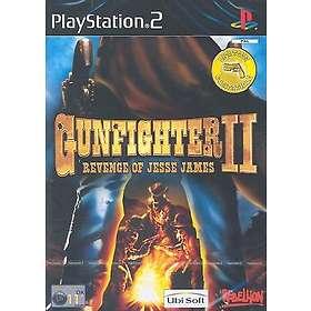 Gunfighter II: Revenge of Jesse James (PS2)