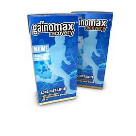 gainomax recovery long distance