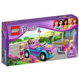 LEGO Friends 3183 Cabriolet