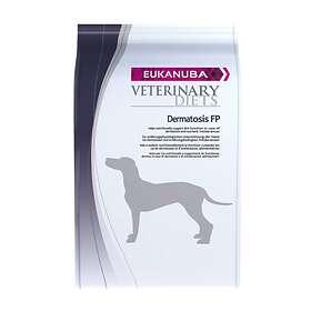 Eukanuba Dog Vet Diets Dermatosis 12kg