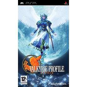 Valkyrie Profile: Lenneth (PSP)