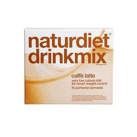 Naturdiet Drinkmix 0,033kg 15st