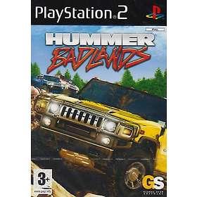 Hummer: Badlands (PS2)
