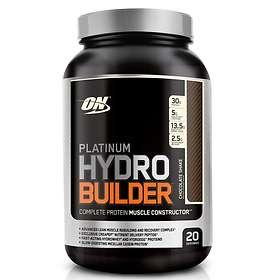 Optimum Nutrition Platinum Hydro Builder 1.04kg