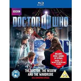 Doctor Who: The Doctor, the Widow and the Wardrobe (UK)