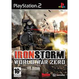 World War Zero: IronStorm (PS2)