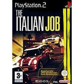 The Italian Job: L.A. Heist (PS2)