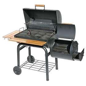 Grill'n'Smoke Smoking Classic - BBQ Smoker
