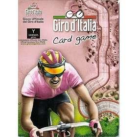 Rio Grande Games Giro d'Italia - Kortspel