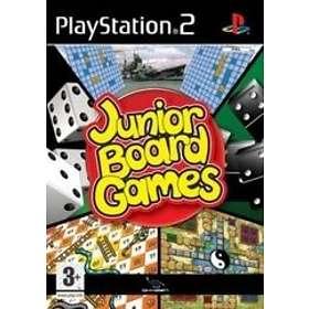 Junior Board Games (PS2)