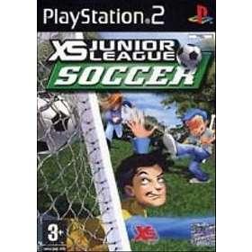 XS: Junior League Soccer (PS2)