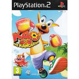 Kao the Kangaroo: Round 2 (PS2)