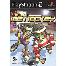Kidz Sports: Ice Hockey (PS2)
