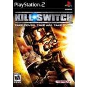 Kill Switch (PS2)