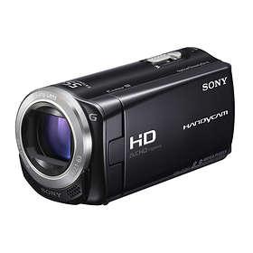 Sony Handycam HDR-CX250E
